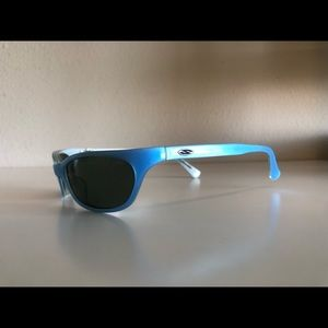 SMITH Accessories - Smith Optic Southbound Sunglasses Pearl Blue Frame